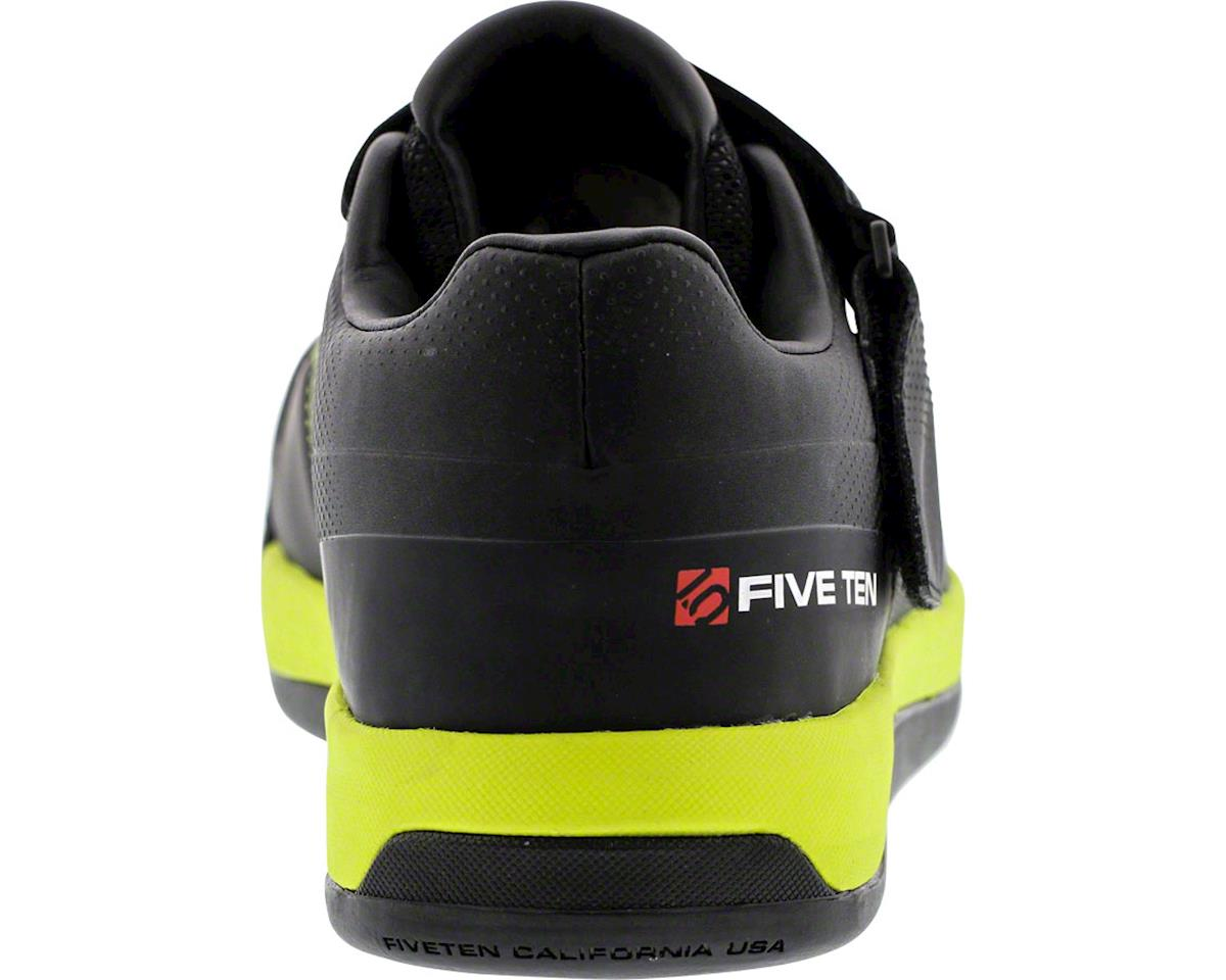 Image 5 for Five Ten Hellcat Pro Men's Clipless/Flat Pedal Shoe (Semi Solar Yellow) (7.5)