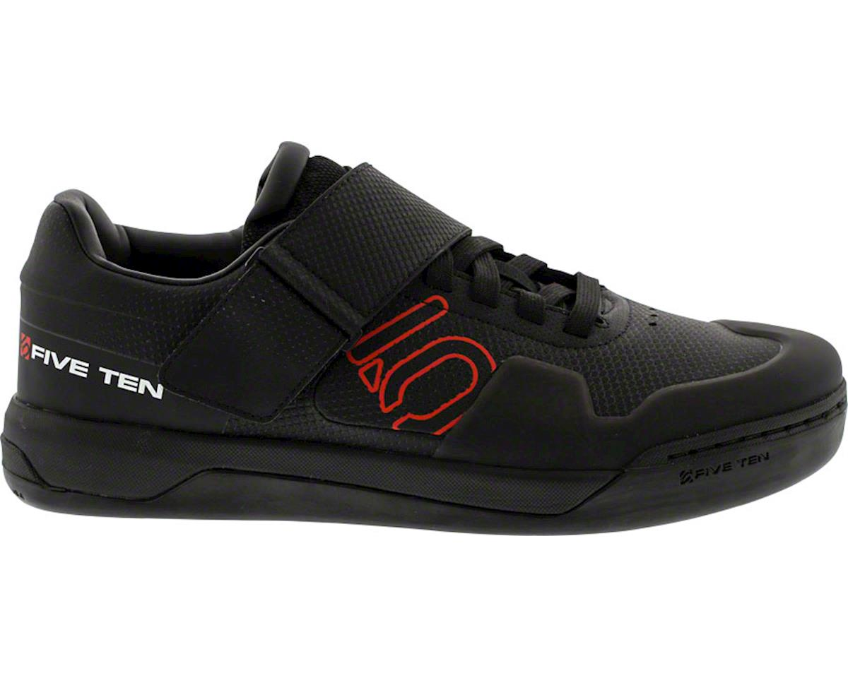 Image 2 for Five Ten Hellcat Pro Men's Clipless/Flat Pedal Shoe (Black) (7)