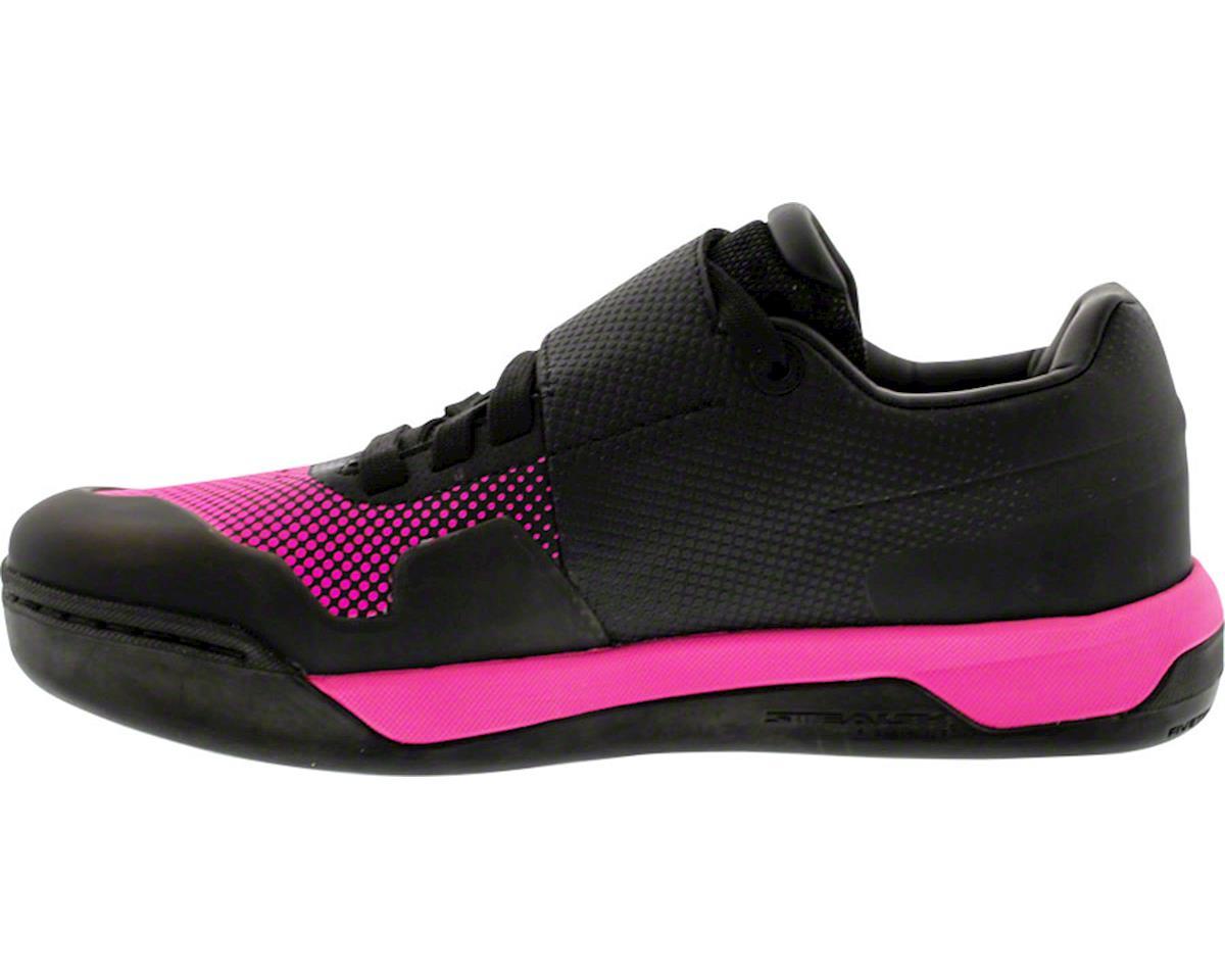 Image 3 for Five Ten Hellcat Pro Women's Clipless/Flat Pedal Shoe (Shock Pink) (6)