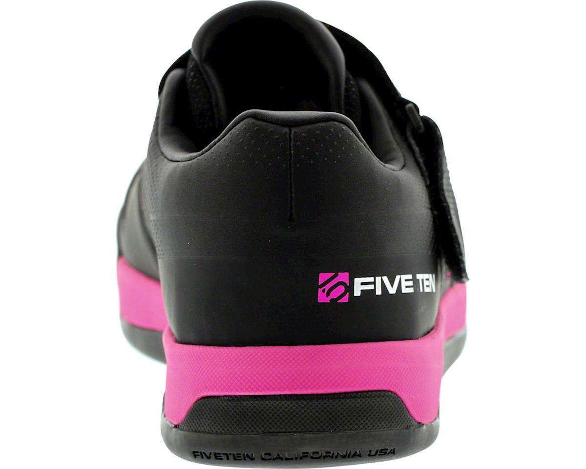 Image 5 for Five Ten Hellcat Pro Women's Clipless/Flat Pedal Shoe (Shock Pink) (6)