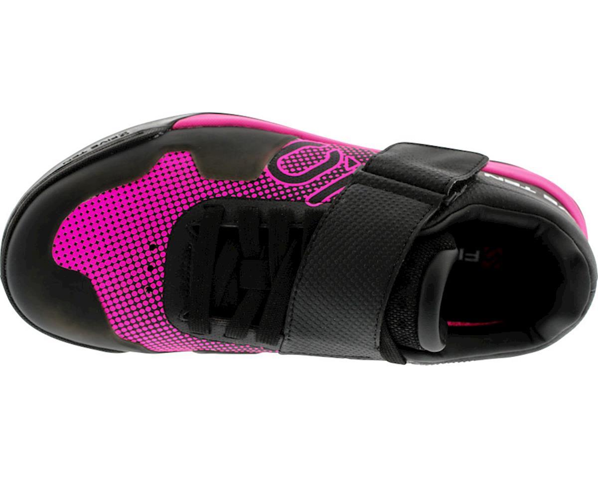 Image 6 for Five Ten Hellcat Pro Women's Clipless/Flat Pedal Shoe (Shock Pink) (6)