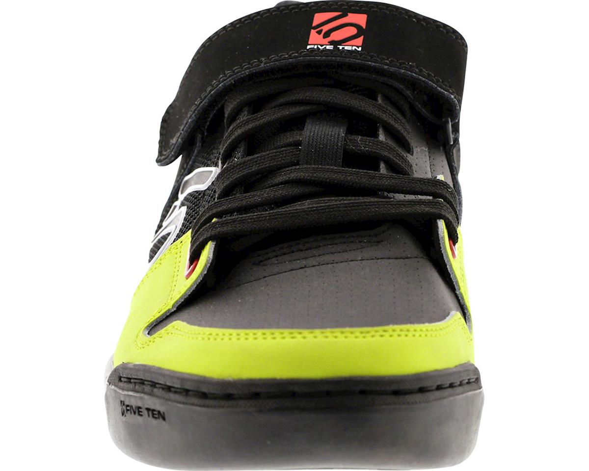 Five Ten Hellcat Men's Clipless/Flat Pedal Shoe (Semi Solar Yellow) (7)