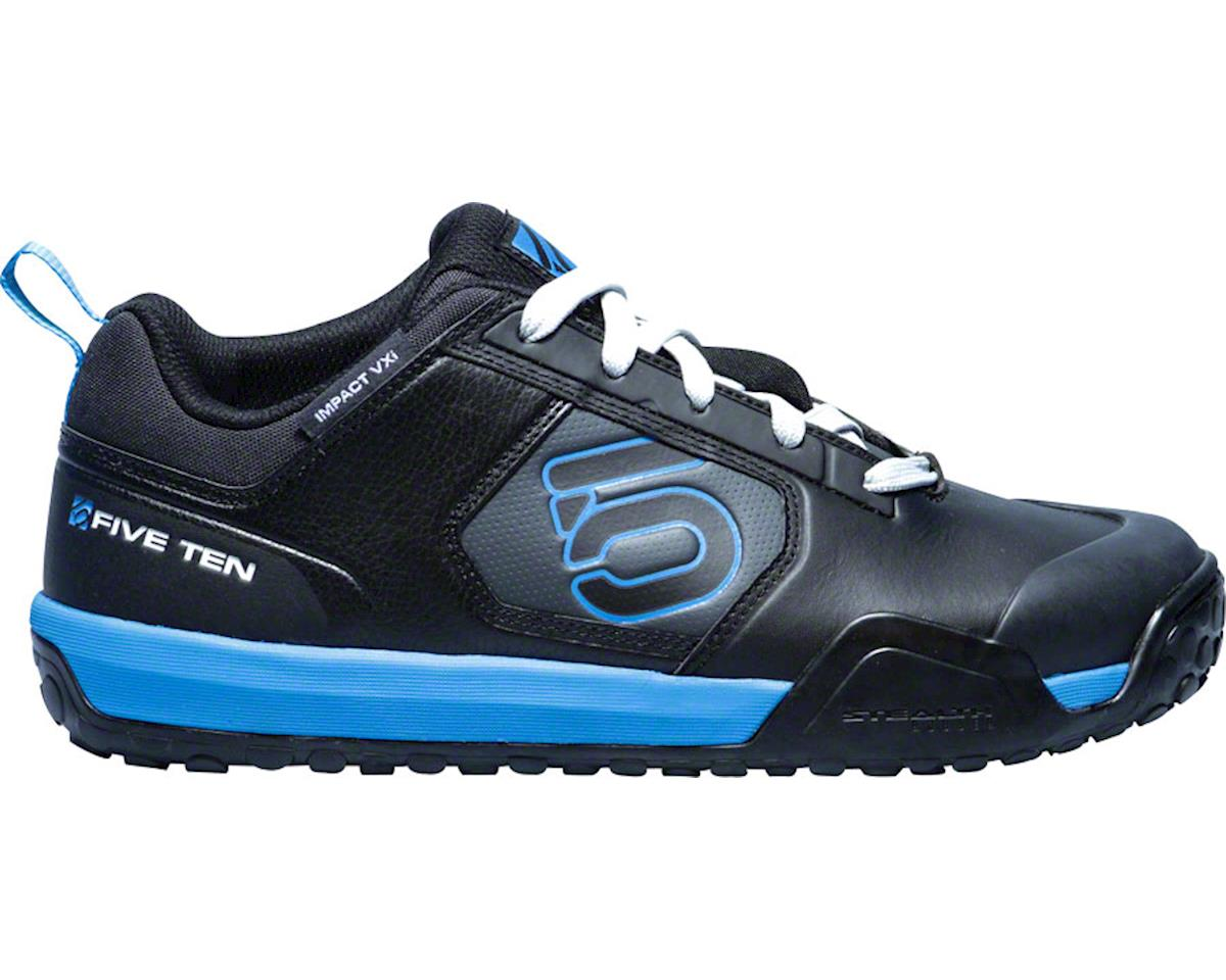 Impact VXI Men's Flat Pedal Shoe: Shock Blue 8