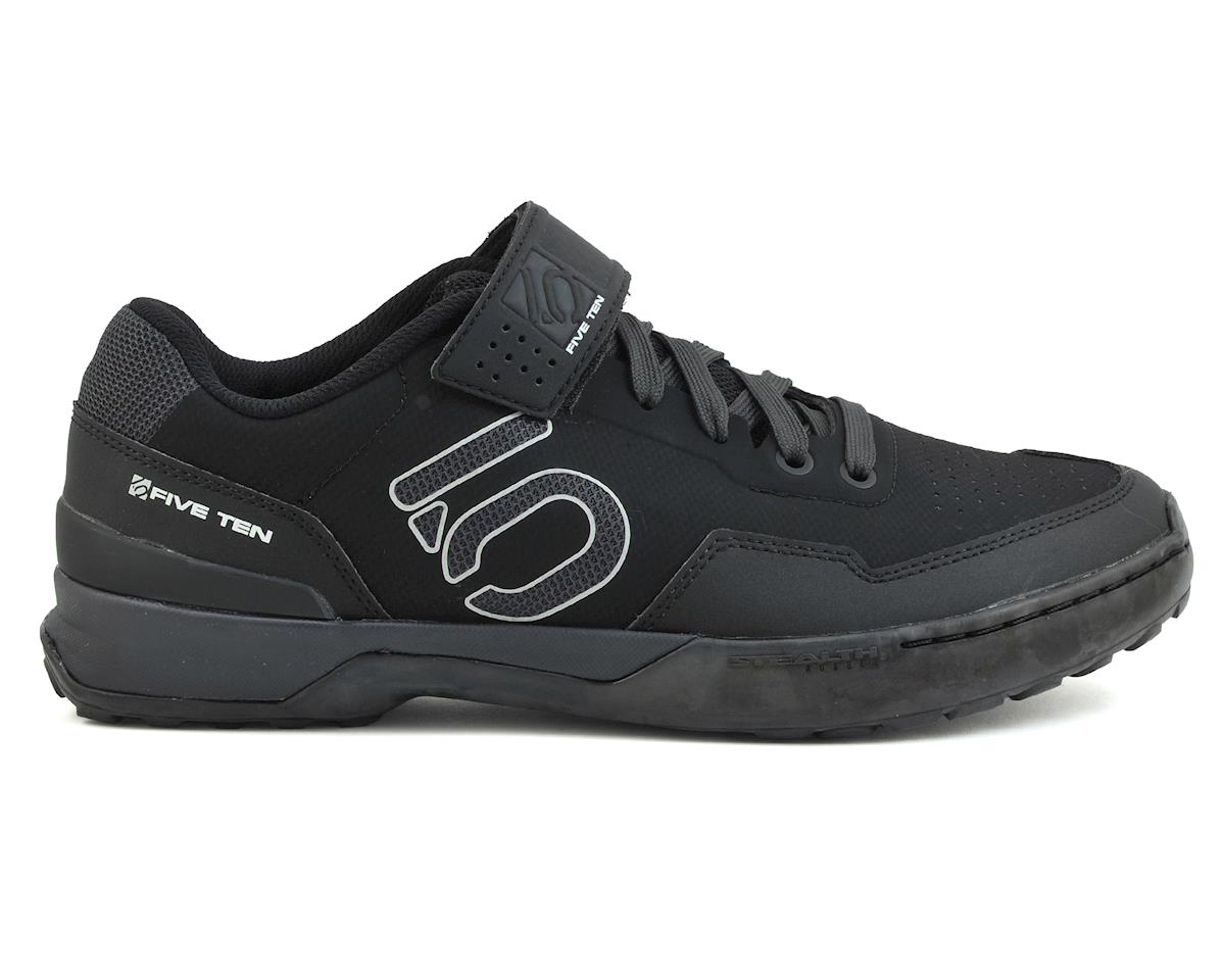 Five Ten Kestrel Lace MTB Shoe (Black Carbon)
