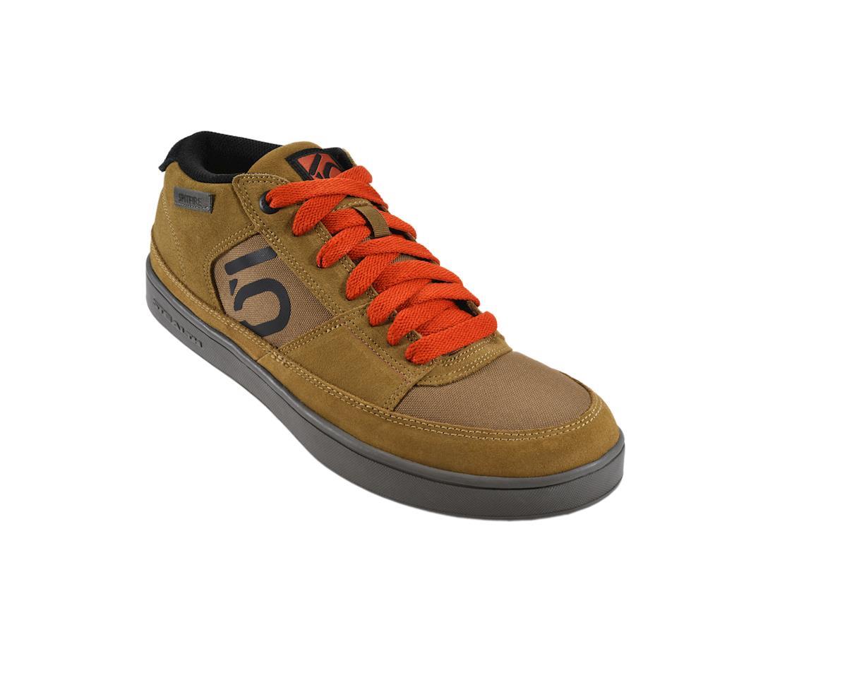 Spitfire Men's Flat Pedal Shoe (Craft Khaki)