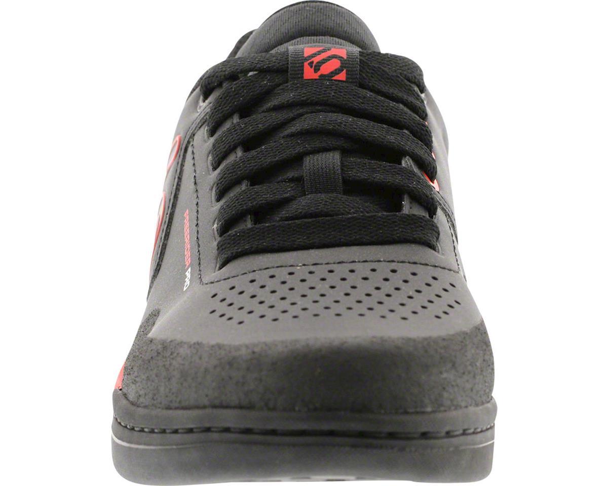 Five Ten Freerider Pro Men's Flat Pedal Shoes (Team Black) (10.5)