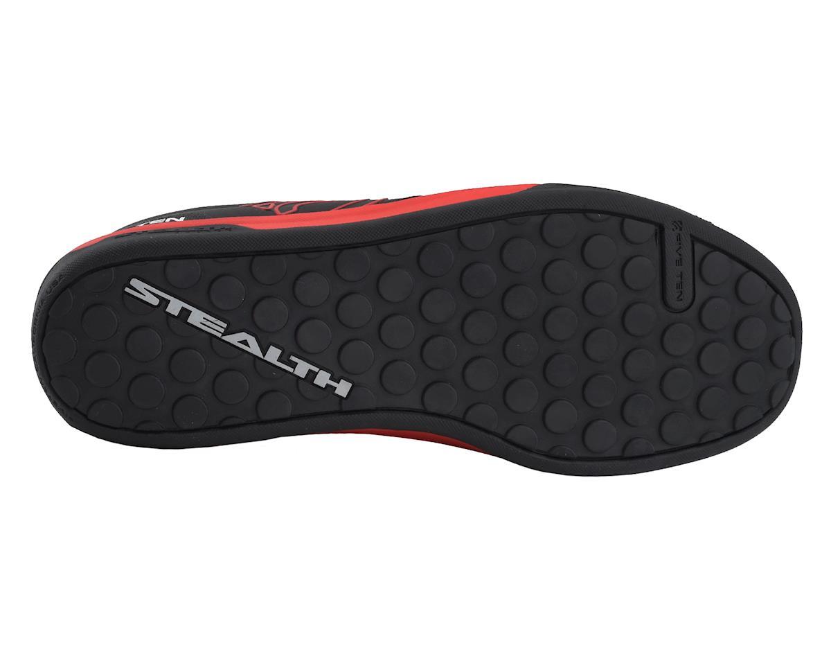 Five Ten Freerider Pro Men's Flat Pedal Shoes (Team Black) (11)