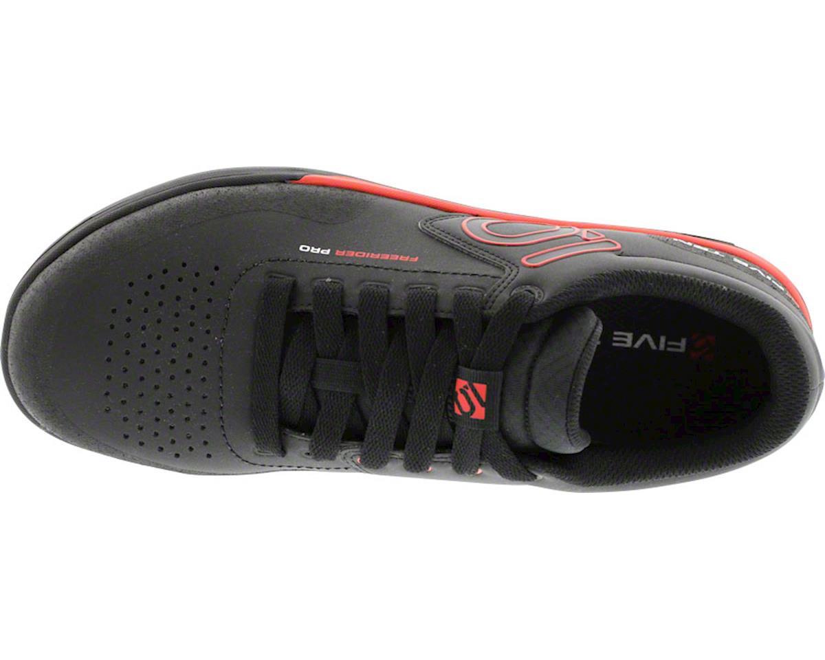 Five Ten Freerider Pro Men's Flat Pedal Shoes (Team Black) (11.5)