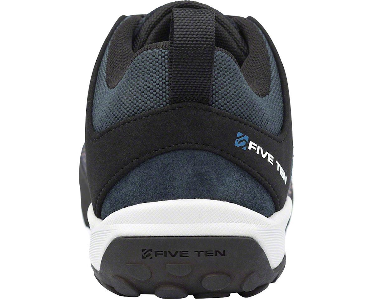 Five Ten Women's Guide Tennie Approach Shoe (Gray/Fuchsia)