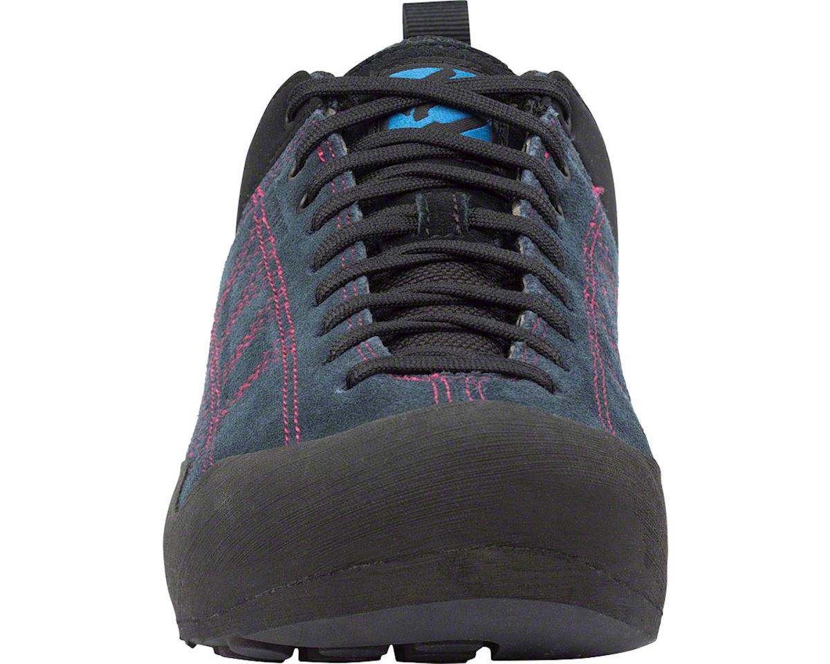 Five Ten Women's Guide Tennie Approach Shoe (Gray/Fuchsia) (7)