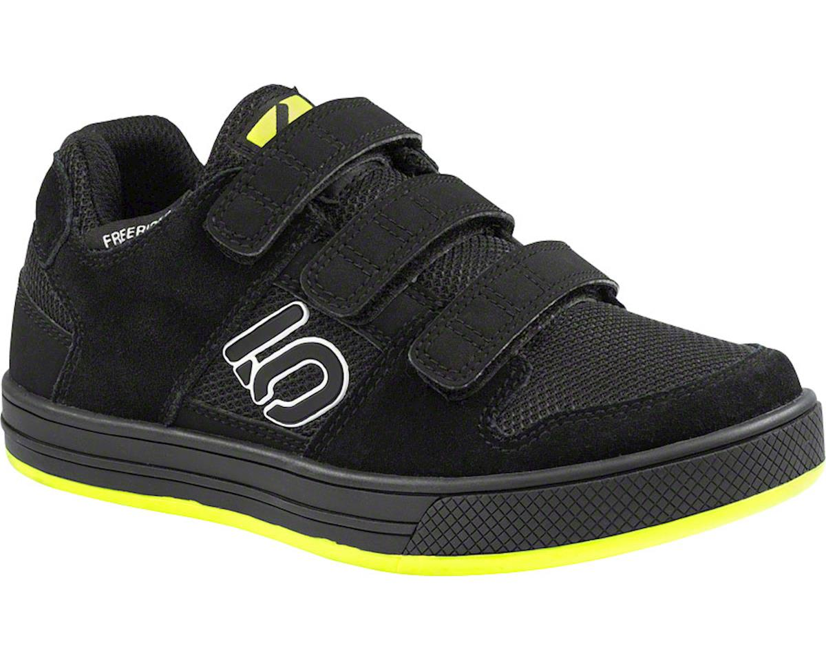 Freerider Kid's Flat Pedal Shoe (Black)