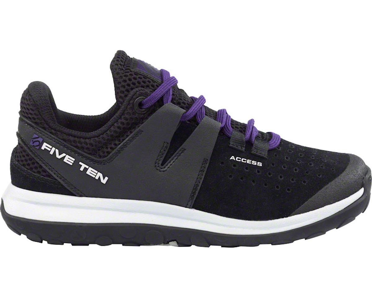 Five Ten Access Women's Approach Shoe (Gray) (6.5)