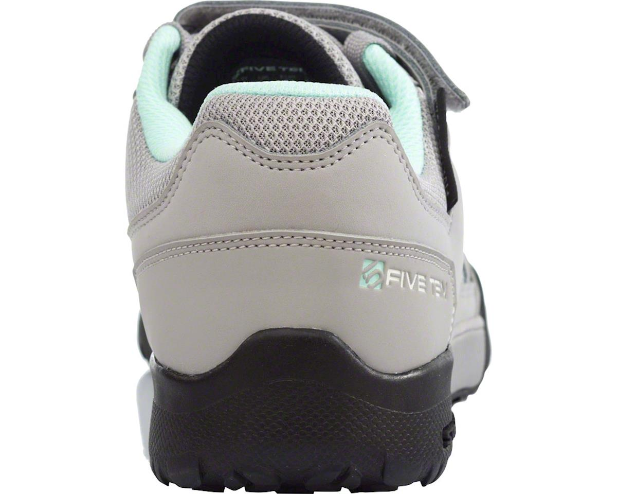 Five Ten Maltese Falcon Women's Clipless Shoe (Granite) (6)