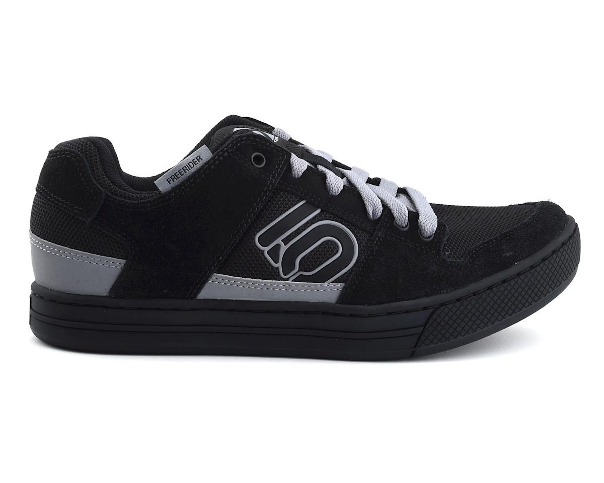 Five Ten Freerider  Flat Pedal Shoe (Black/Gray) (9)
