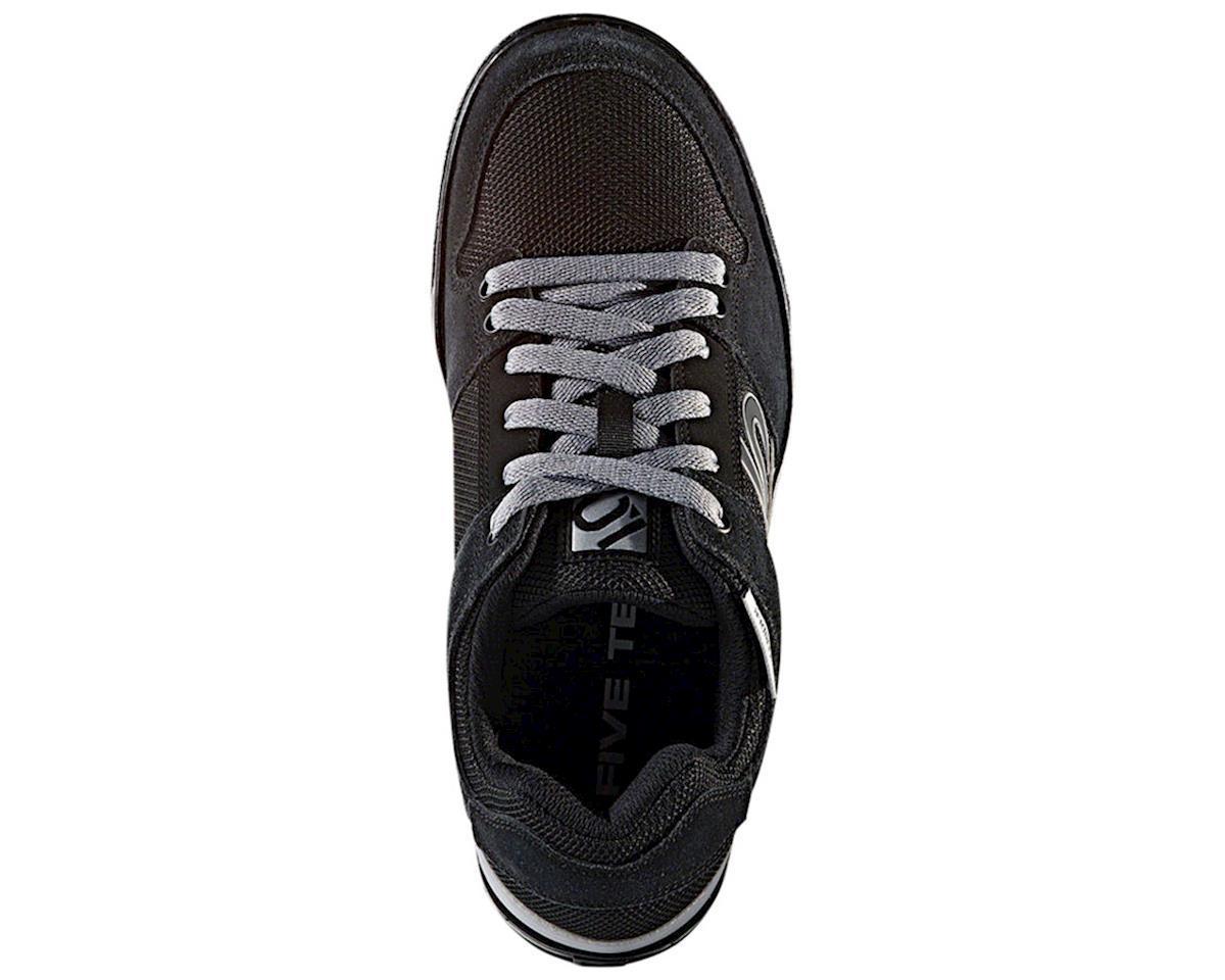 Black//Gray 9.5 Five Ten Freerider Men/'s Flat Pedal Shoe