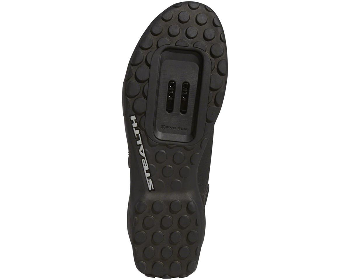 Five Ten Kestrel Pro BOA Men's Clipless Shoe (Black/Red/Gray) (14)