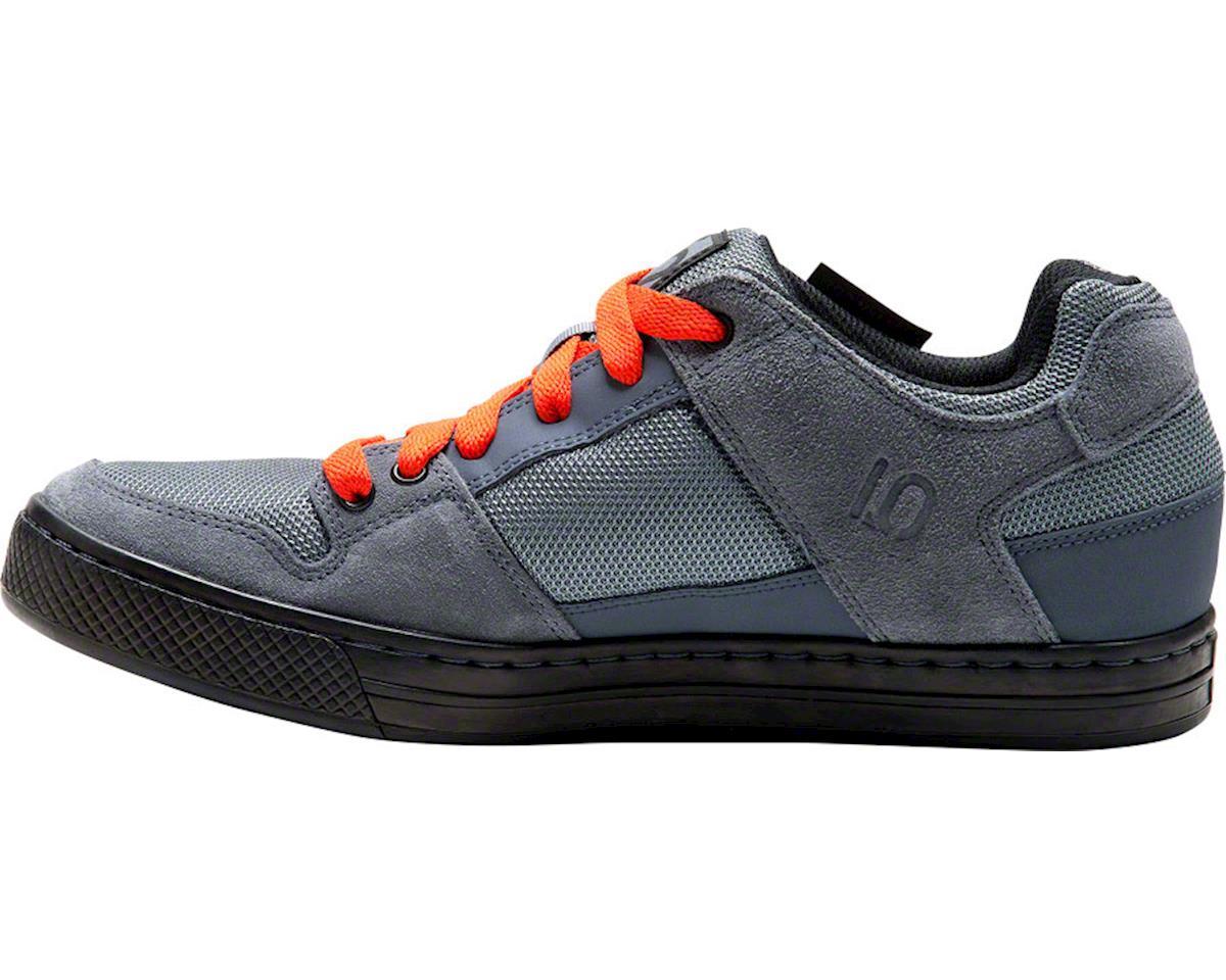 Five Ten Freerider Flat Pedal Shoe (Gray/Orange) (11.5)