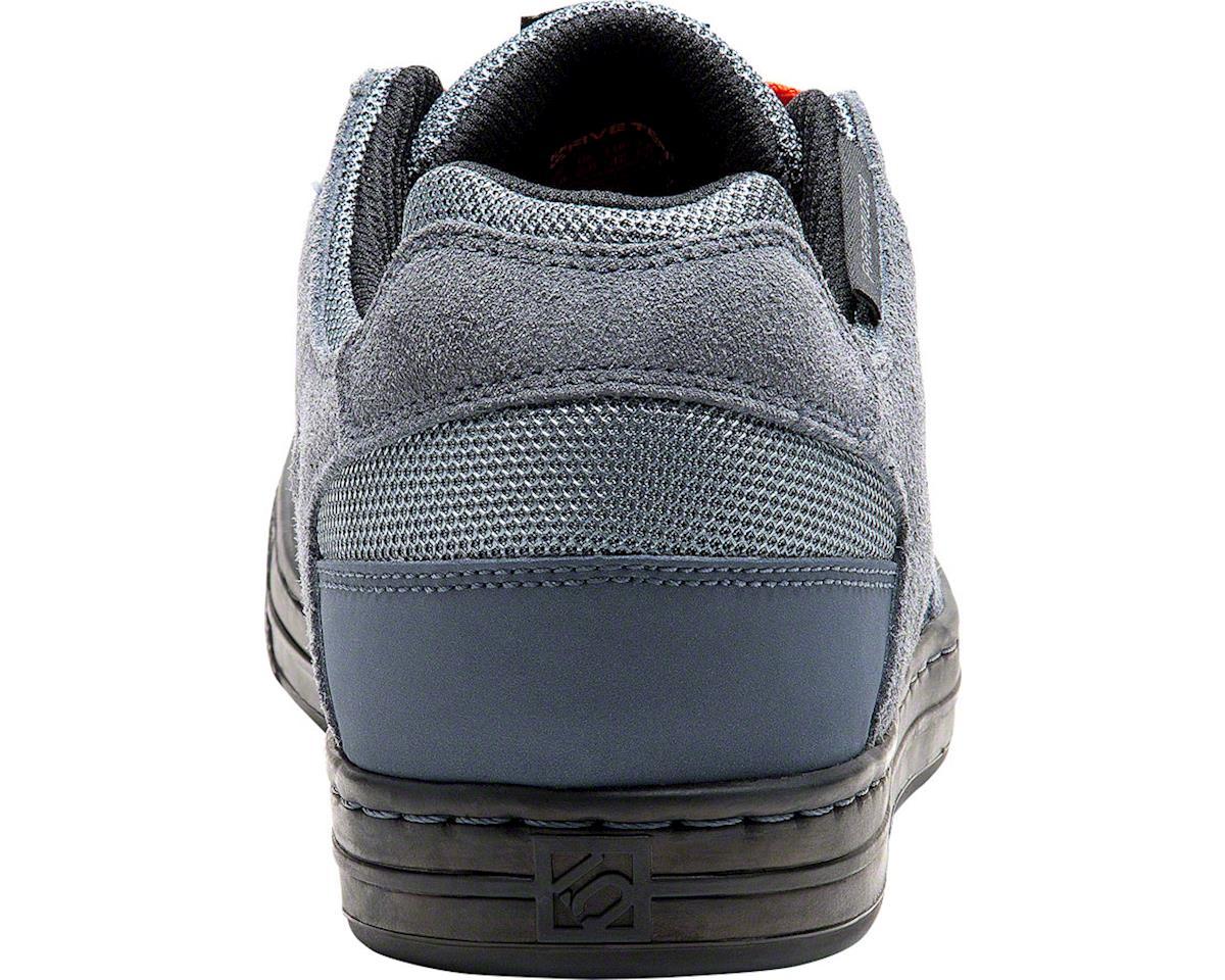Five Ten Freerider Flat Pedal Shoe (Gray/Orange) (9.5)