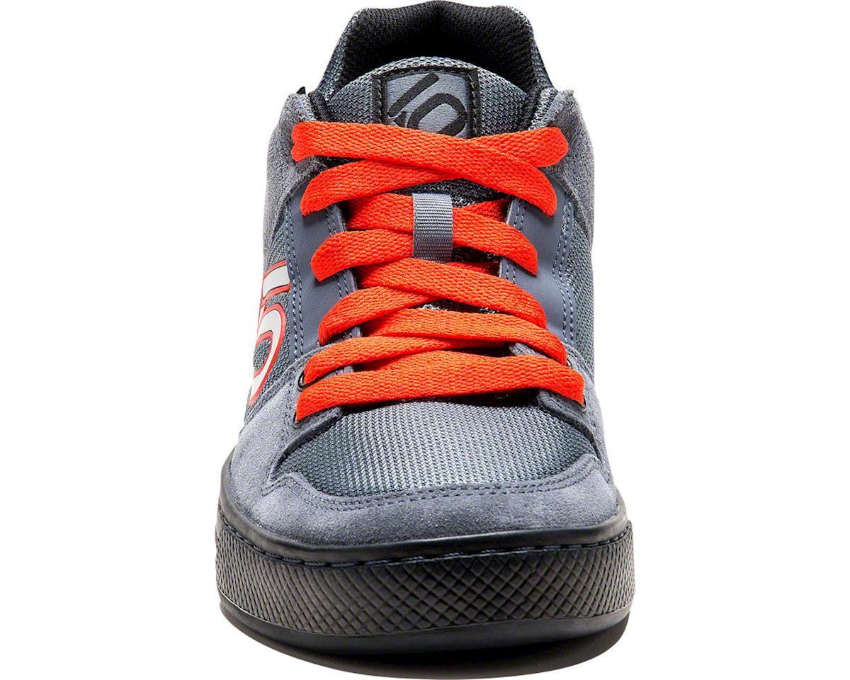 Image 4 for Five Ten Freerider Flat Pedal Shoe (Gray/Orange) (9)