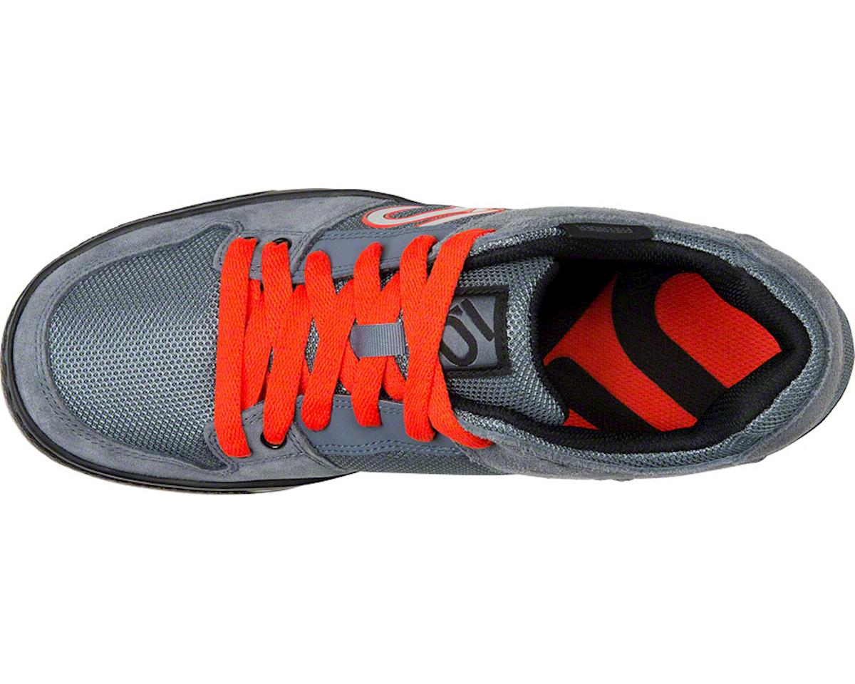 Image 6 for Five Ten Freerider Flat Pedal Shoe (Gray/Orange) (9)