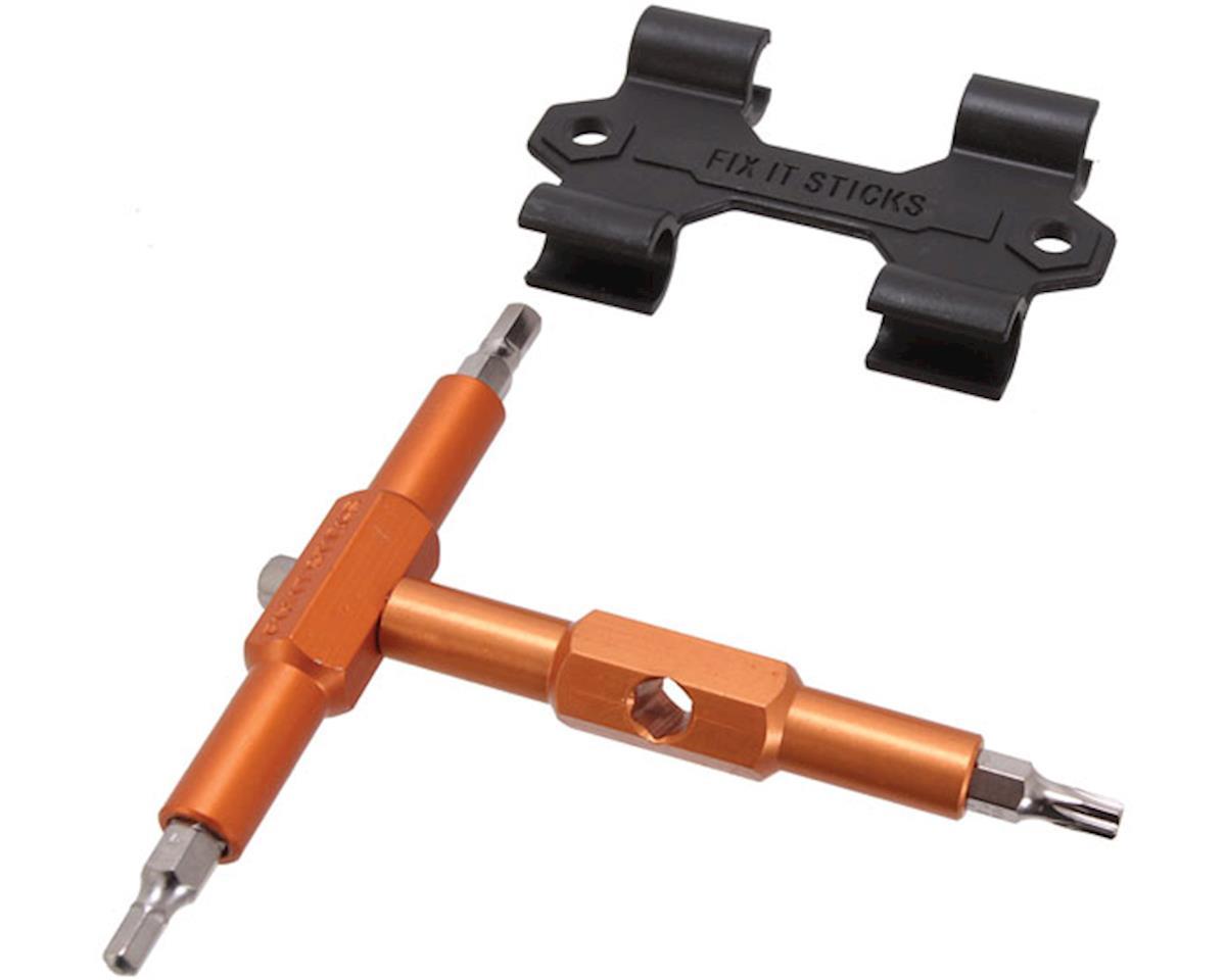 4//5//6//Torx 25 MTN1AL Fix It Sticks Multi Tool Sticks MTB