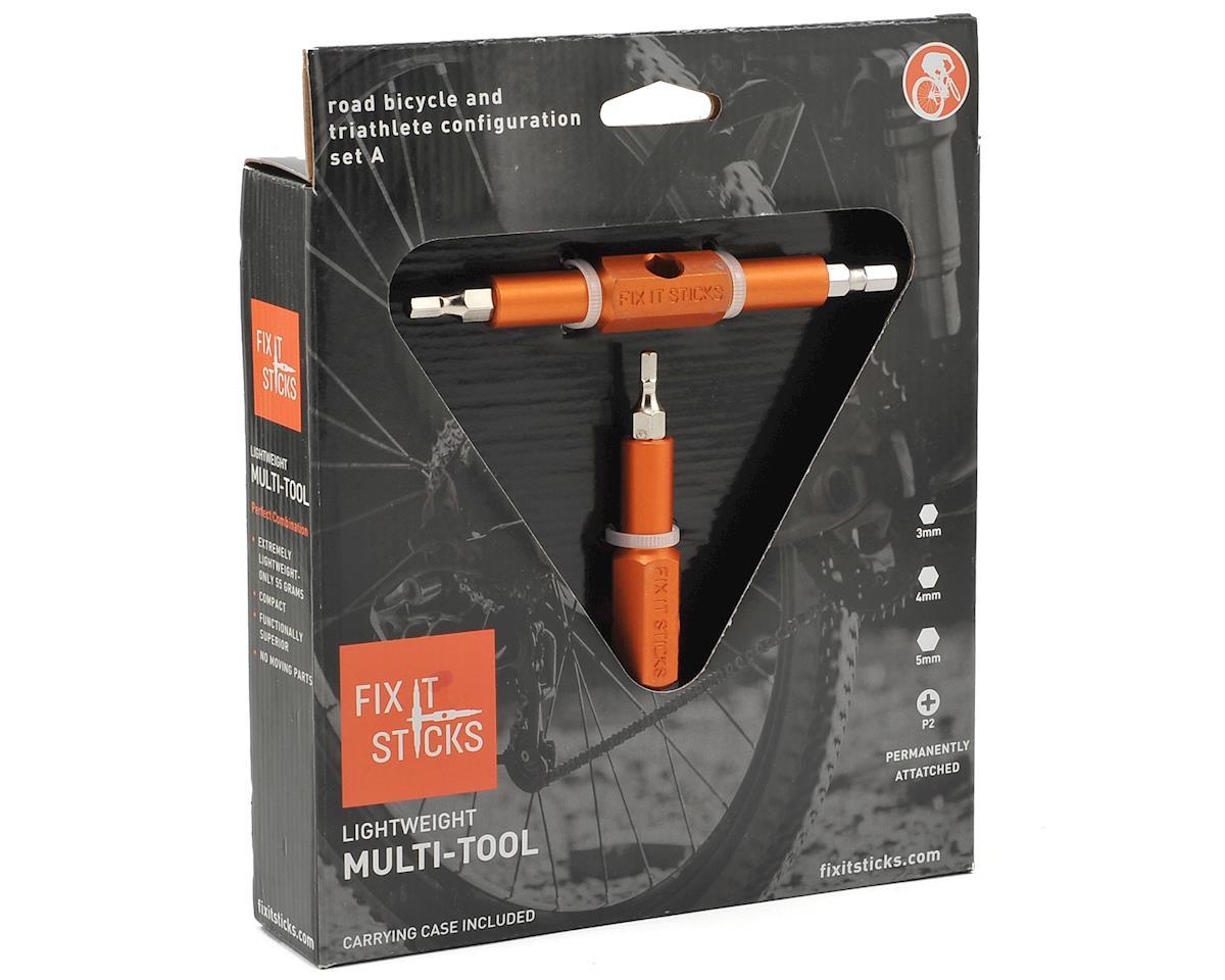 Fix It Sticks Multi Tool Sticks Roadie A (3/4/5/Phillips #2)