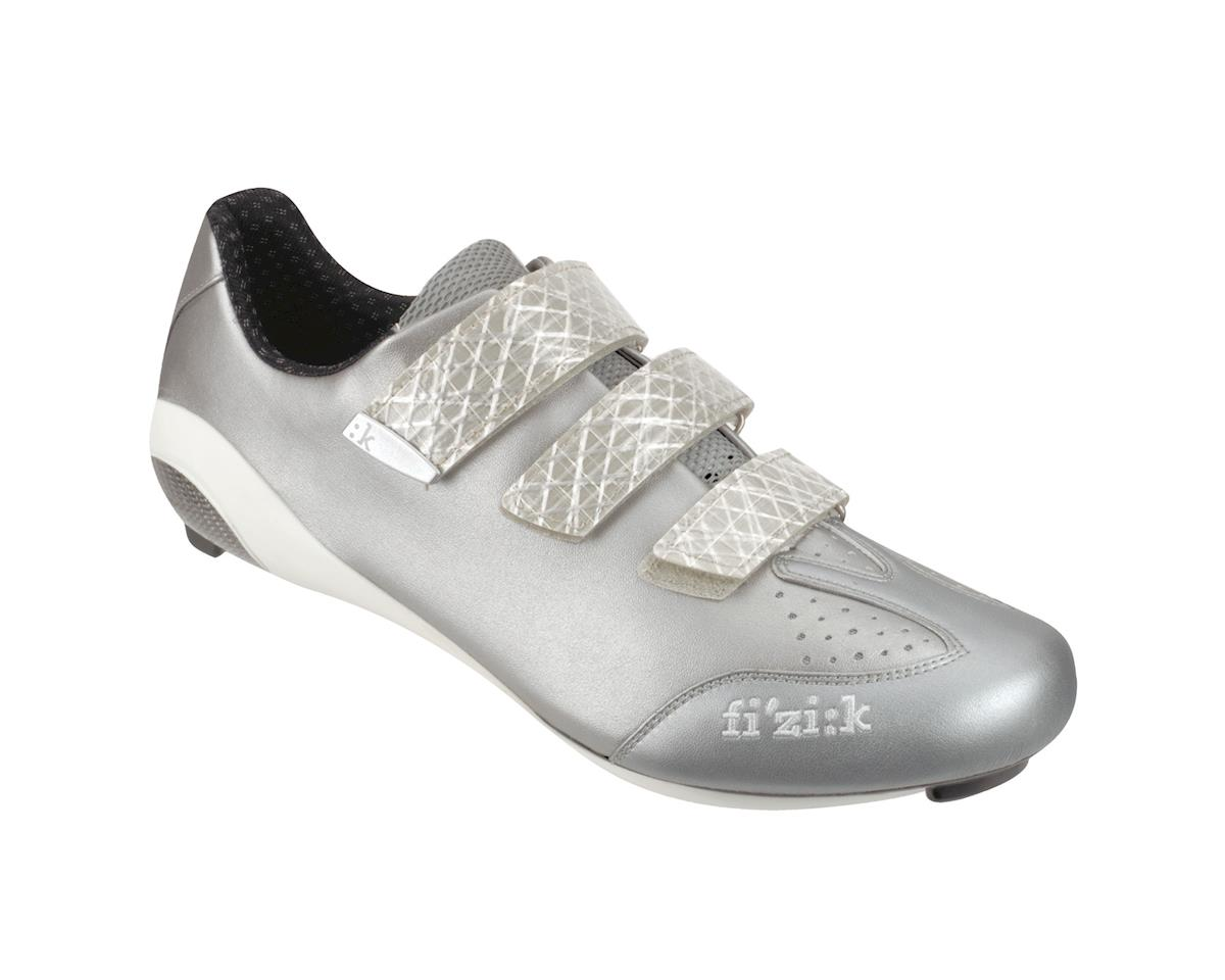 fizik Fi'zi:k R3 SL Uomo Road Shoes (Silver)