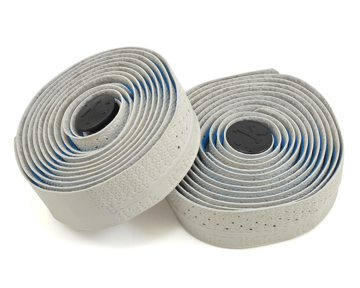Performance 3mm Thick Classic Bar Tape (White)