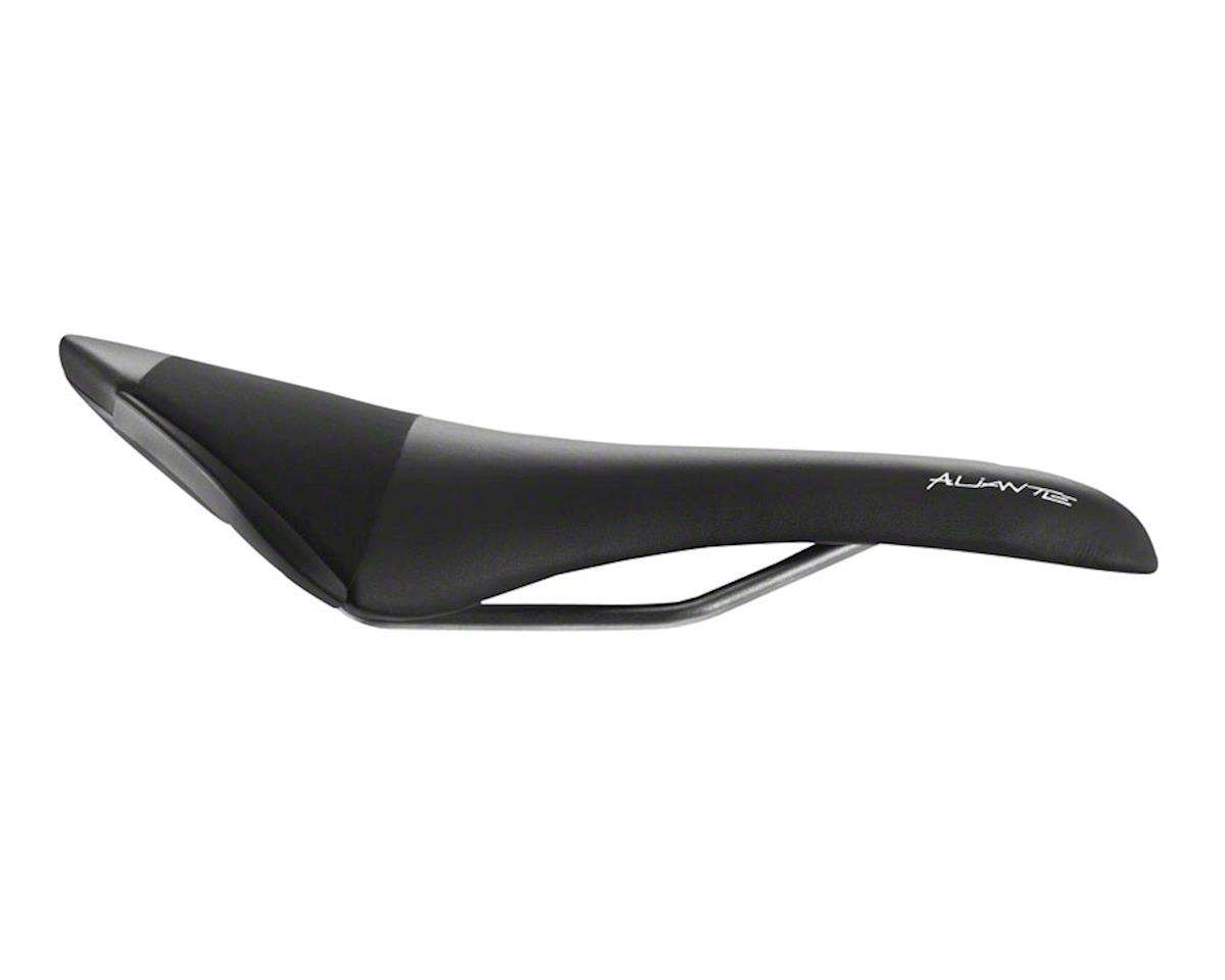 Aliante R3 K:ium Rail Saddle (Black) (Large)