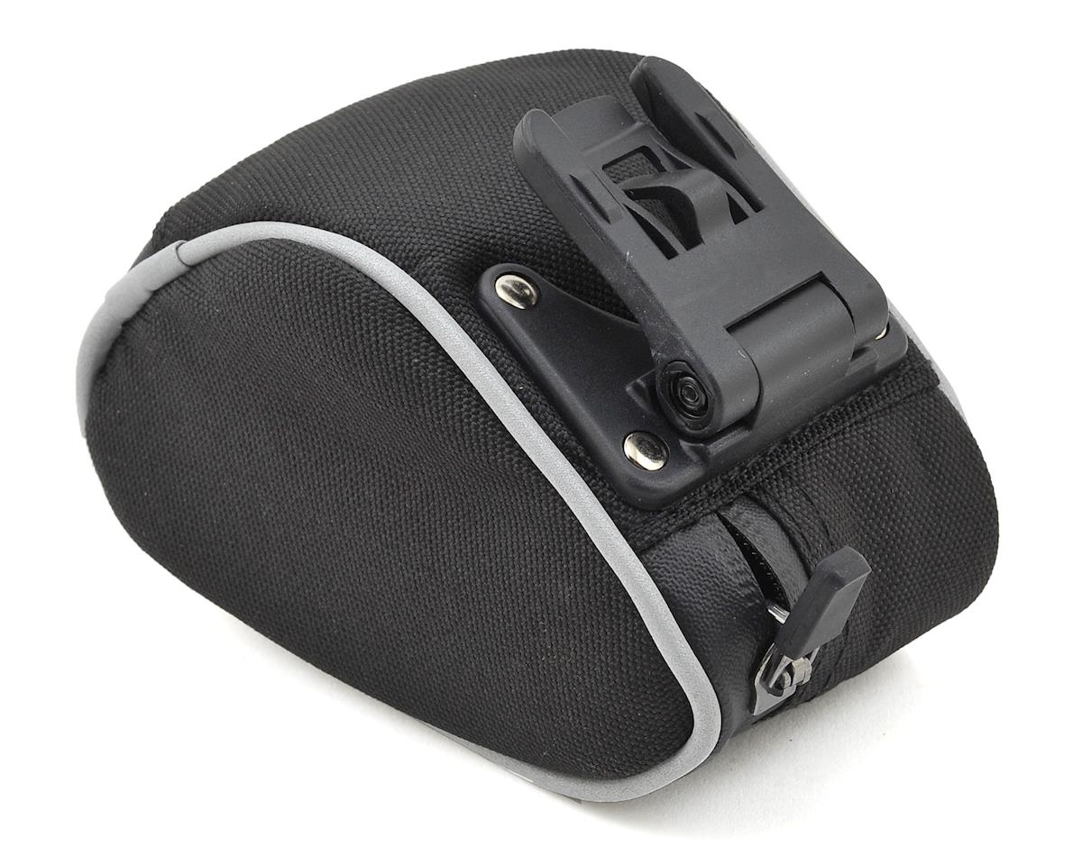 Seat Bag With Clip (Anthracite) (S)