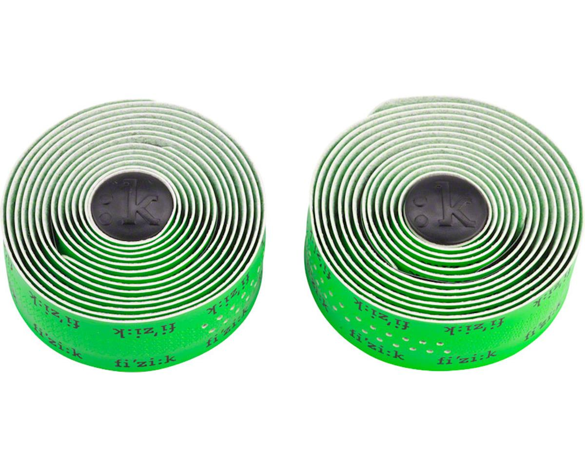 Superlight Glossy Tape (Fluor/Green)