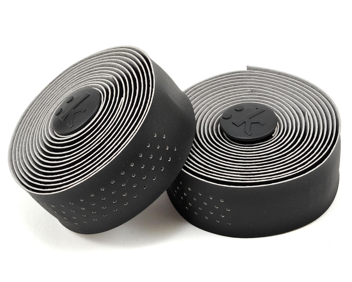 fizik Superlight 2mm Thick Perforated Microtex Handlebar Tape (Black)