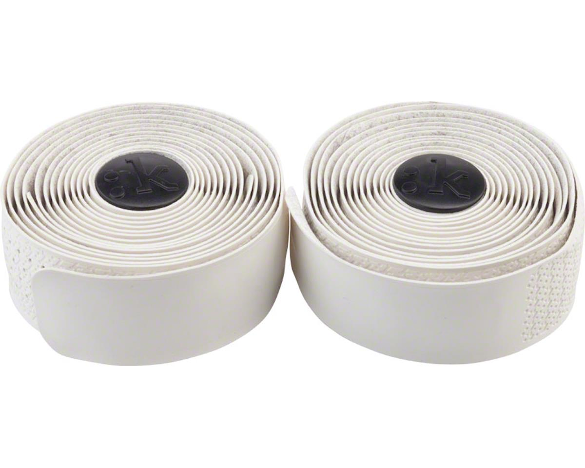 Superlight Tacky Bar Tape (White)