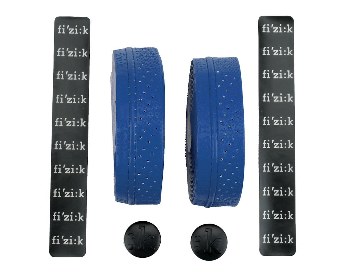 fizik Performance Bar Tape Metal (Blue)