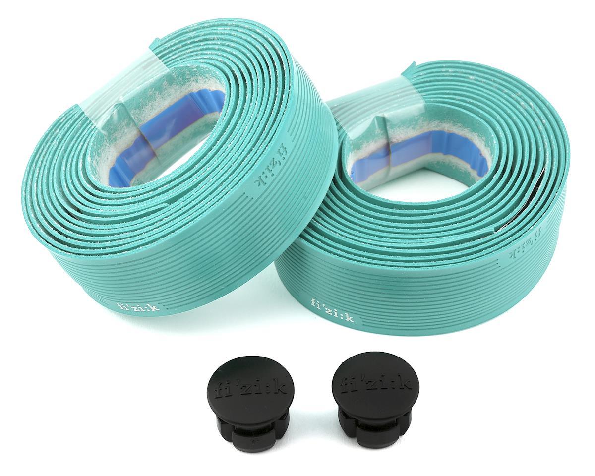 fizik Vento Microtex Tacky Handlebar Tape (Bianchi Green) (2mm Thick)