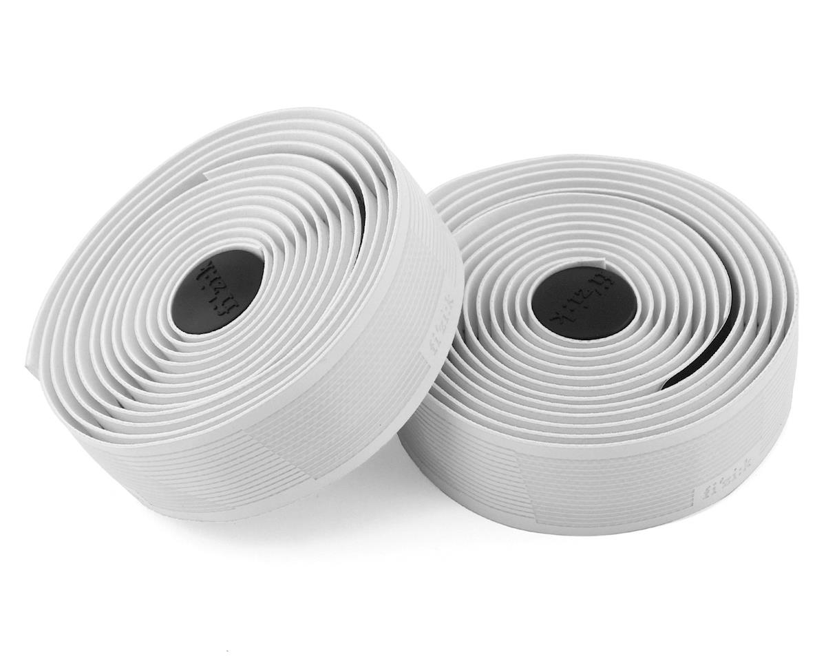 fizik Vento Solocush Tacky Handlebar Tape (White) (2.7mm Thick)