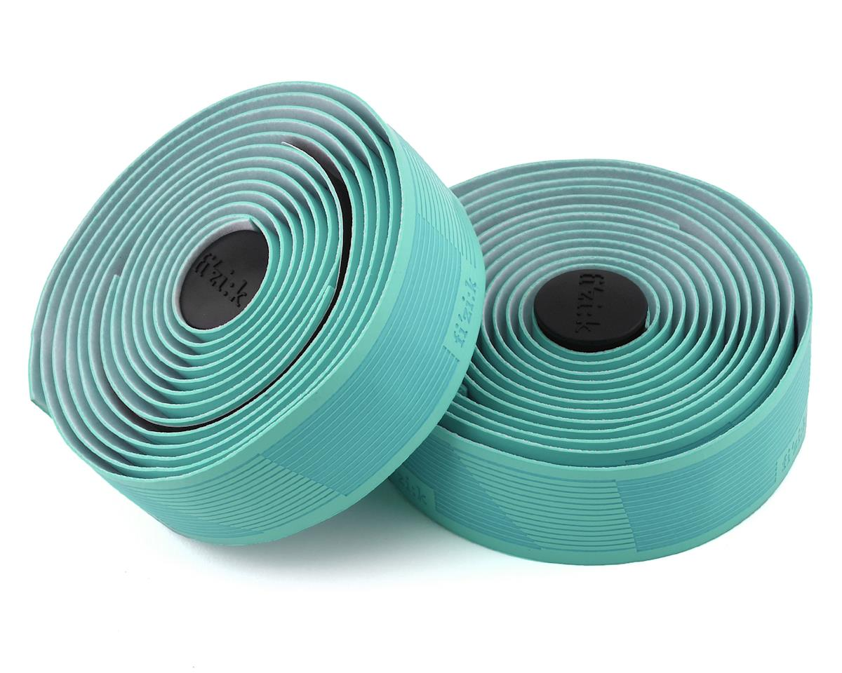 fizik Vento Solocush Tacky Handlebar Tape (Bianchi Green) (2.7mm Thick)