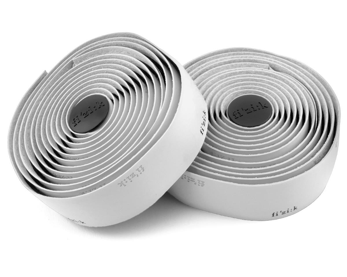 fizik Terra Bondcush Tacky Handlebar Tape (White) (3mm Thick)