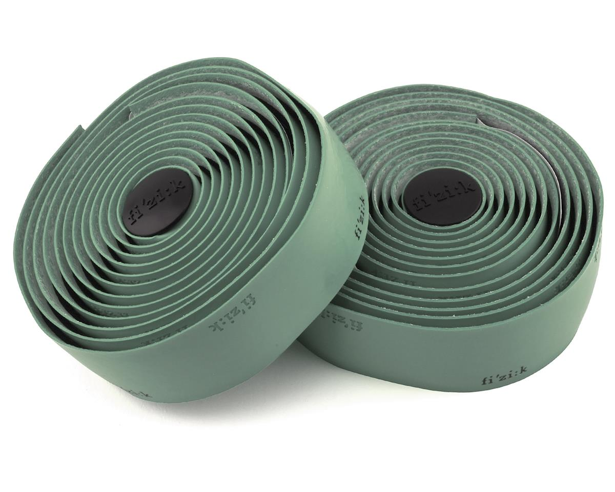 fizik Terra Bondcush Tacky Handlebar Tape (Green/Blue) (3mm Thick)