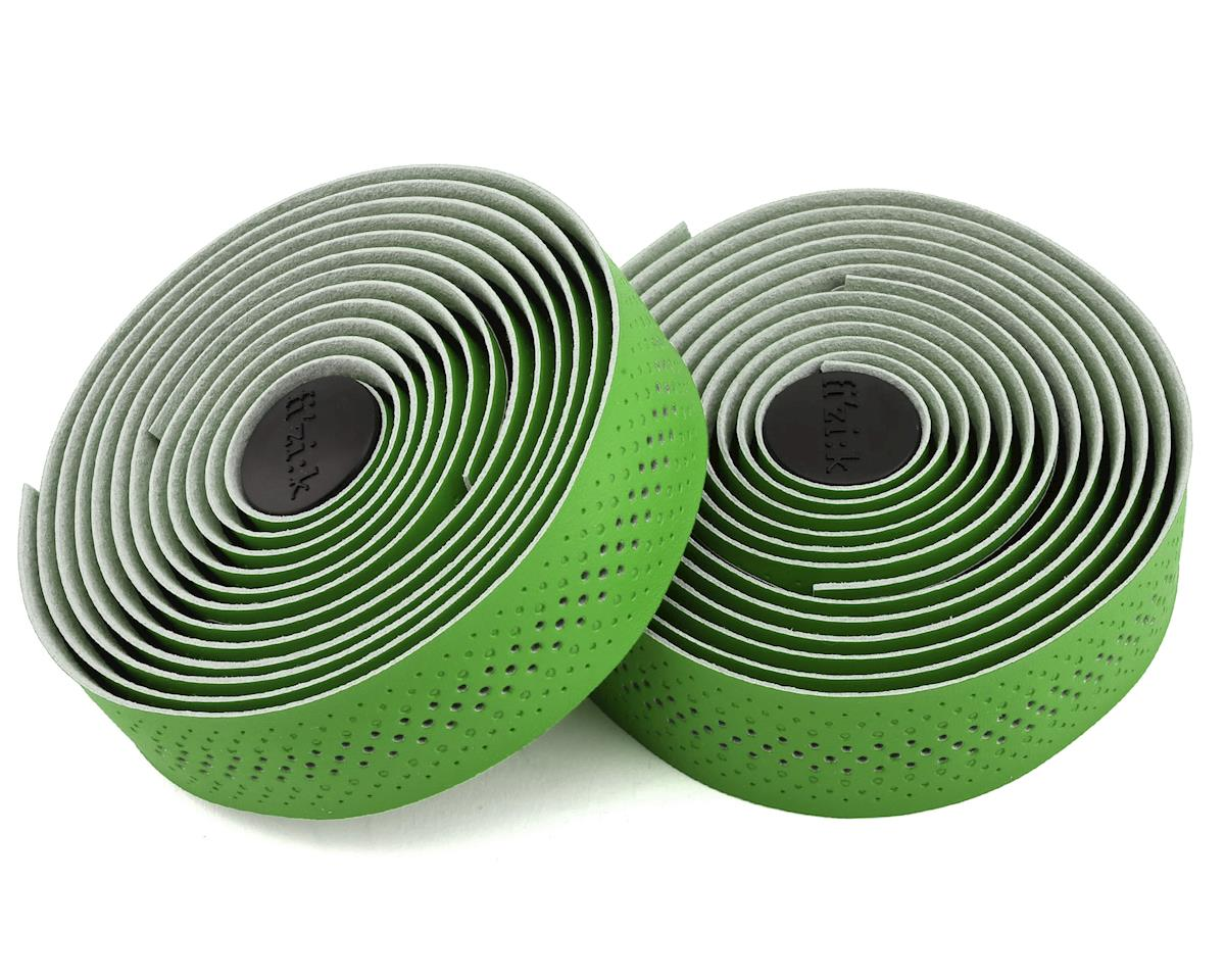 Image 1 for fizik Tempo Bondcush Classic Handlebar Tape (Green) (3mm Thick)