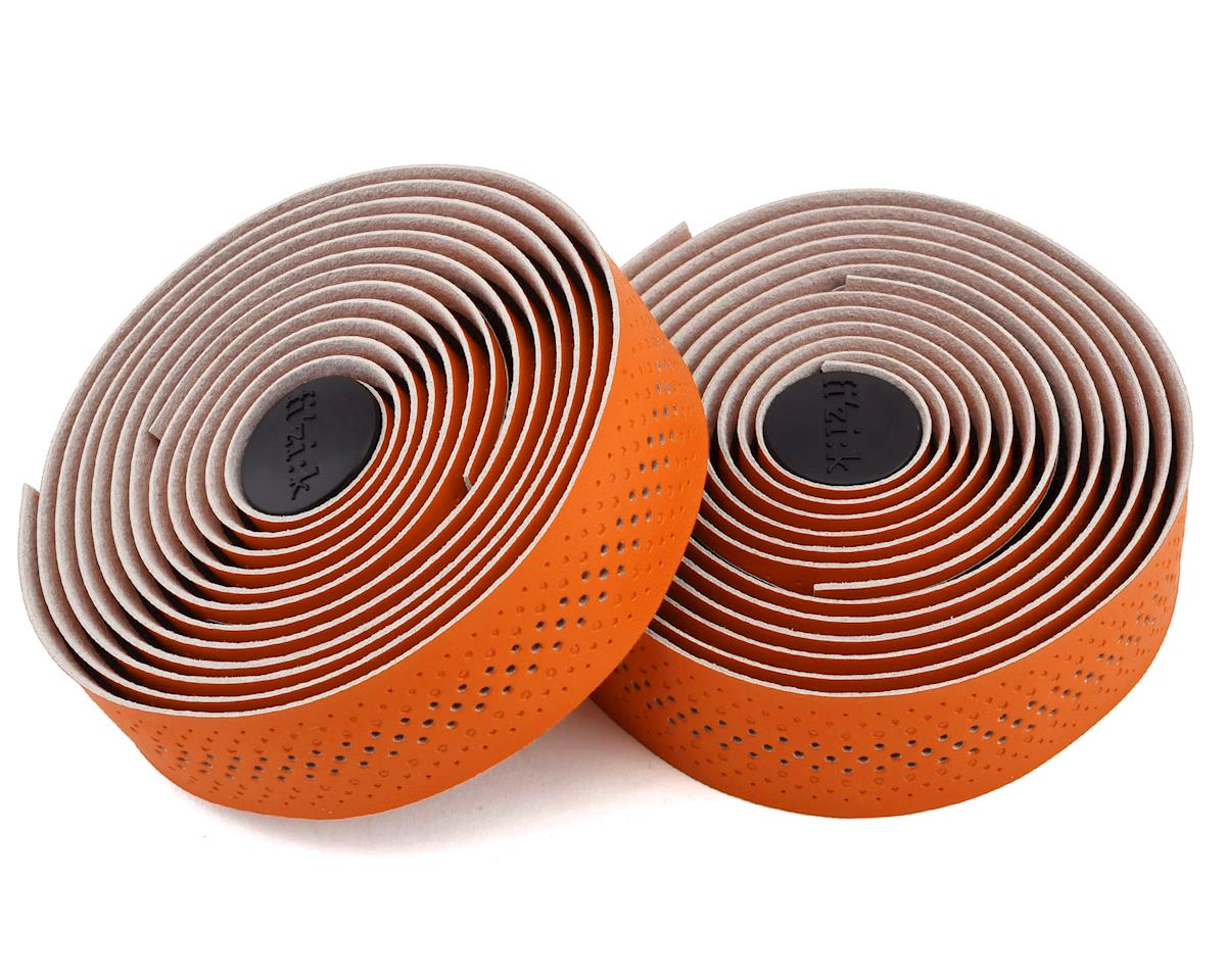 fizik Tempo Bondcush Classic Handlebar Tape (Orange) (3mm Thick)