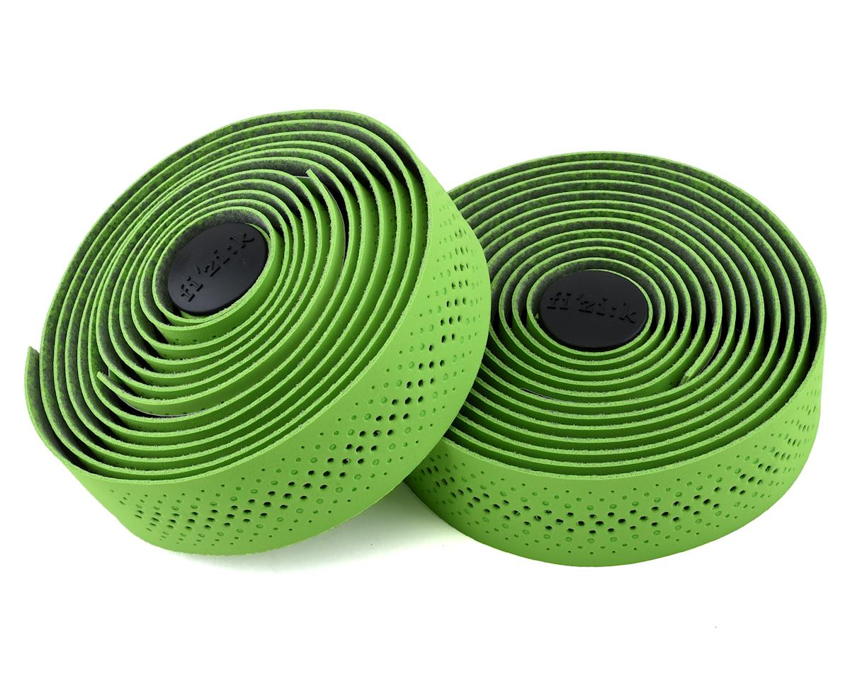 fizik Tempo Bondcush Soft Handlebar Tape (Green) (3mm Thick)