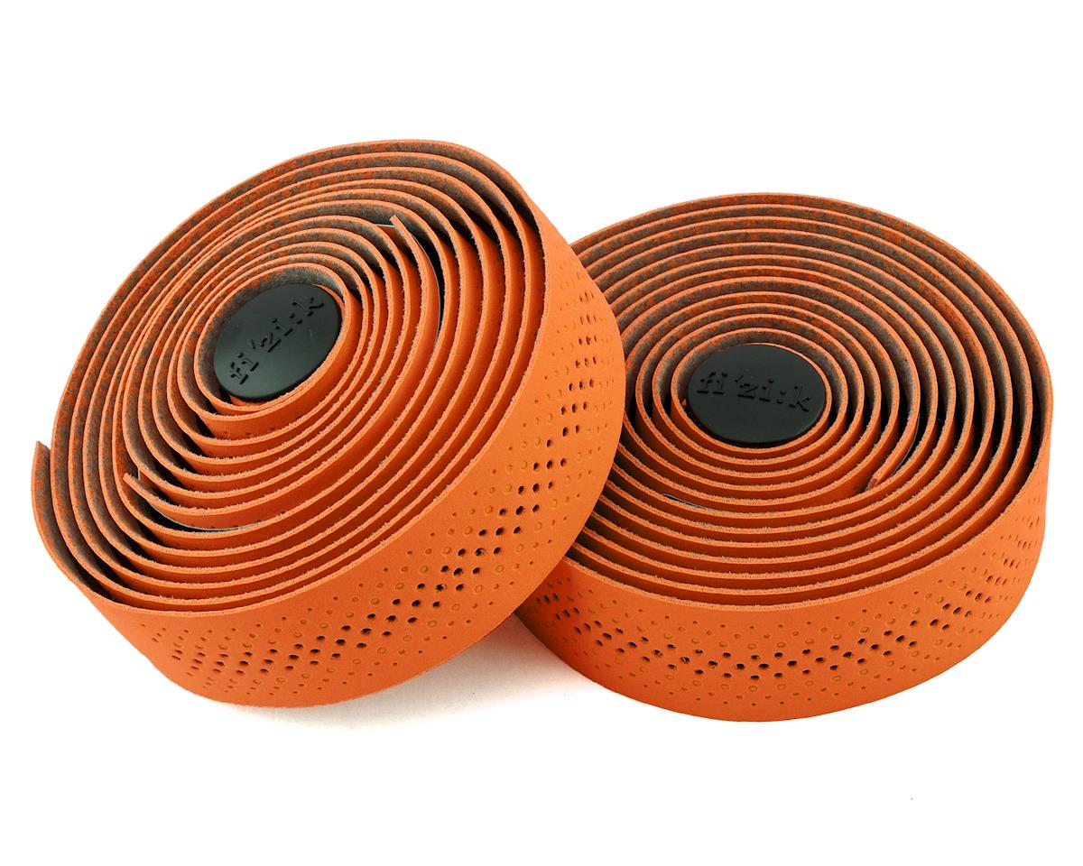 fizik Tempo Bondcush Soft Handlebar Tape (Orange) (3mm Thick)