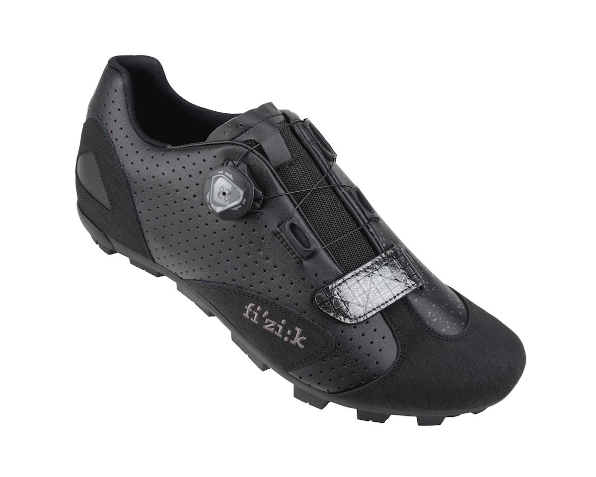 fizik Fi'zi:k M5B Uomo MTB Shoes (Black/Grey)