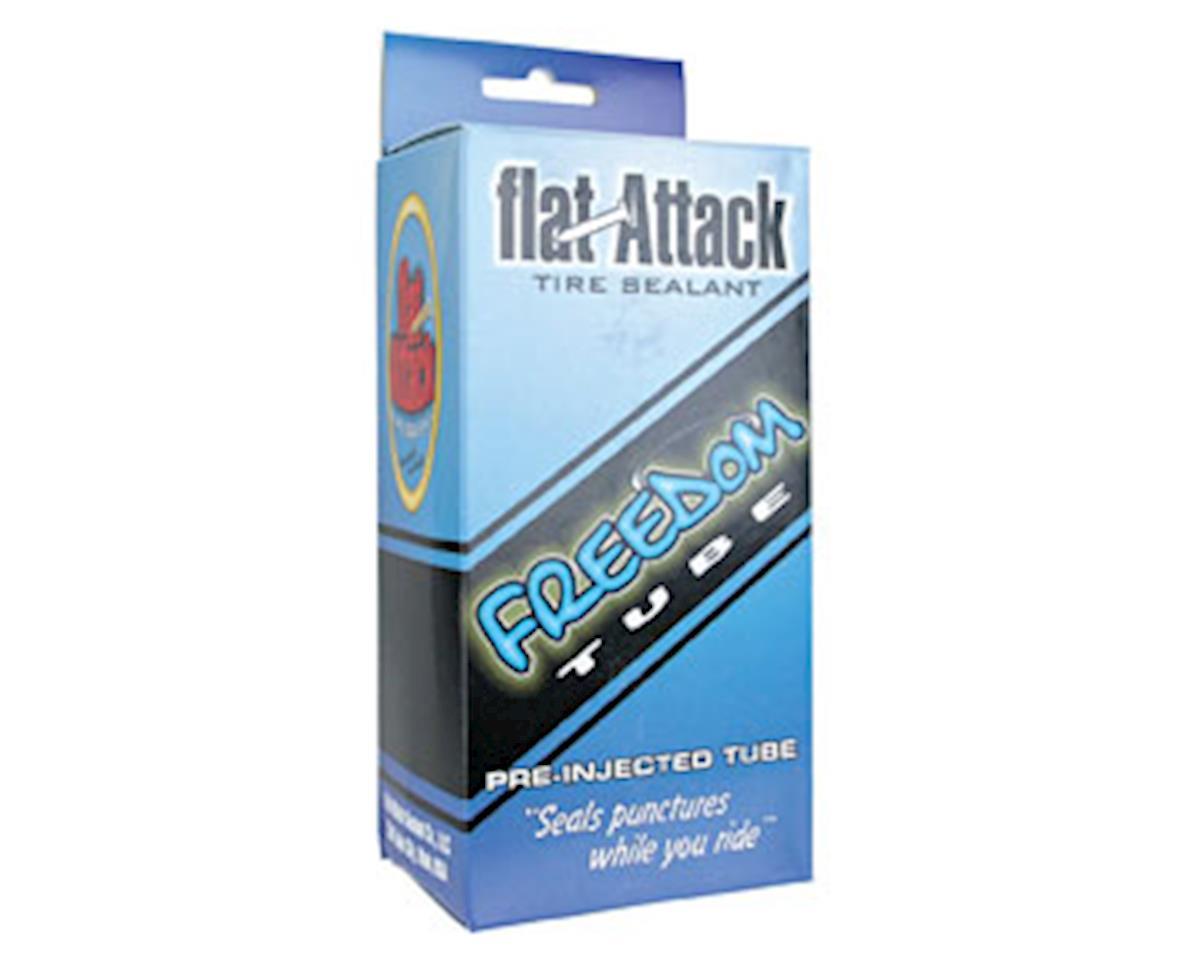 "Flat Attack Freedom tube, 26 x 1.5-1.75"" PV"