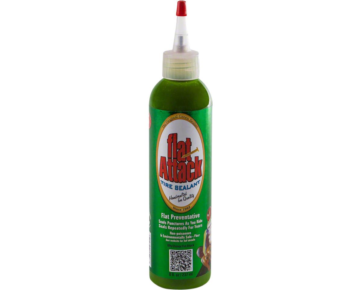 Flat Attack Sealant: 8oz Bottle