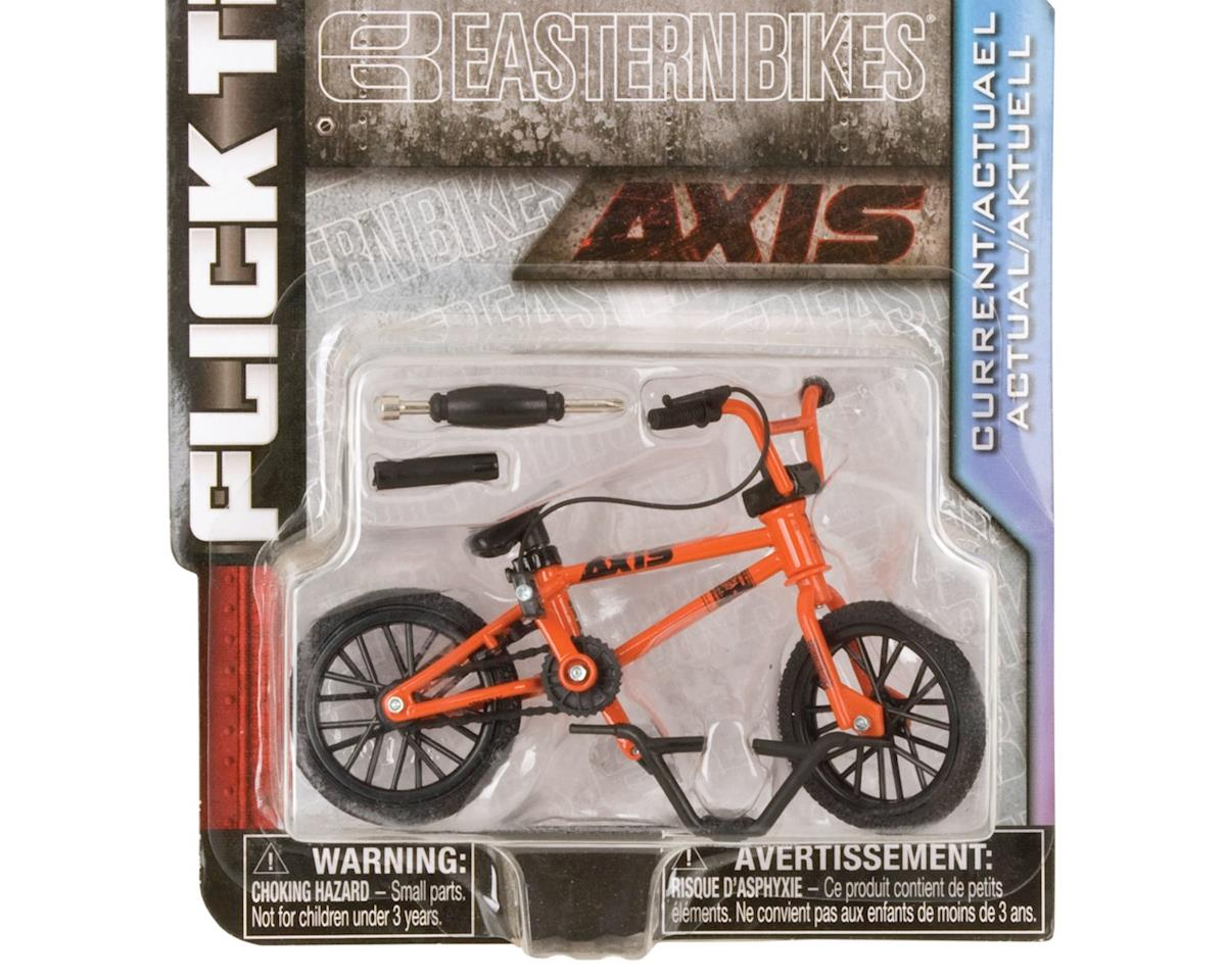 Flick Trix BMX Finger Bike (Orange)