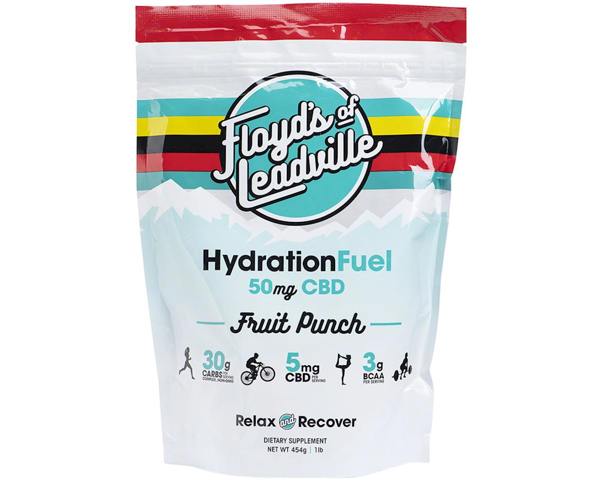 Image 1 for Floyd's of Leadville CBD Hydration Fuel (Fruit Punch) (16oz)