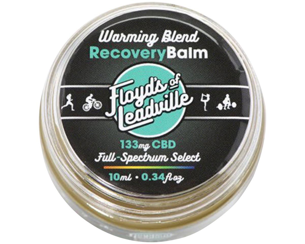 Floyd's of Leadville CBD Arnica Balm (Warming) (10ml)