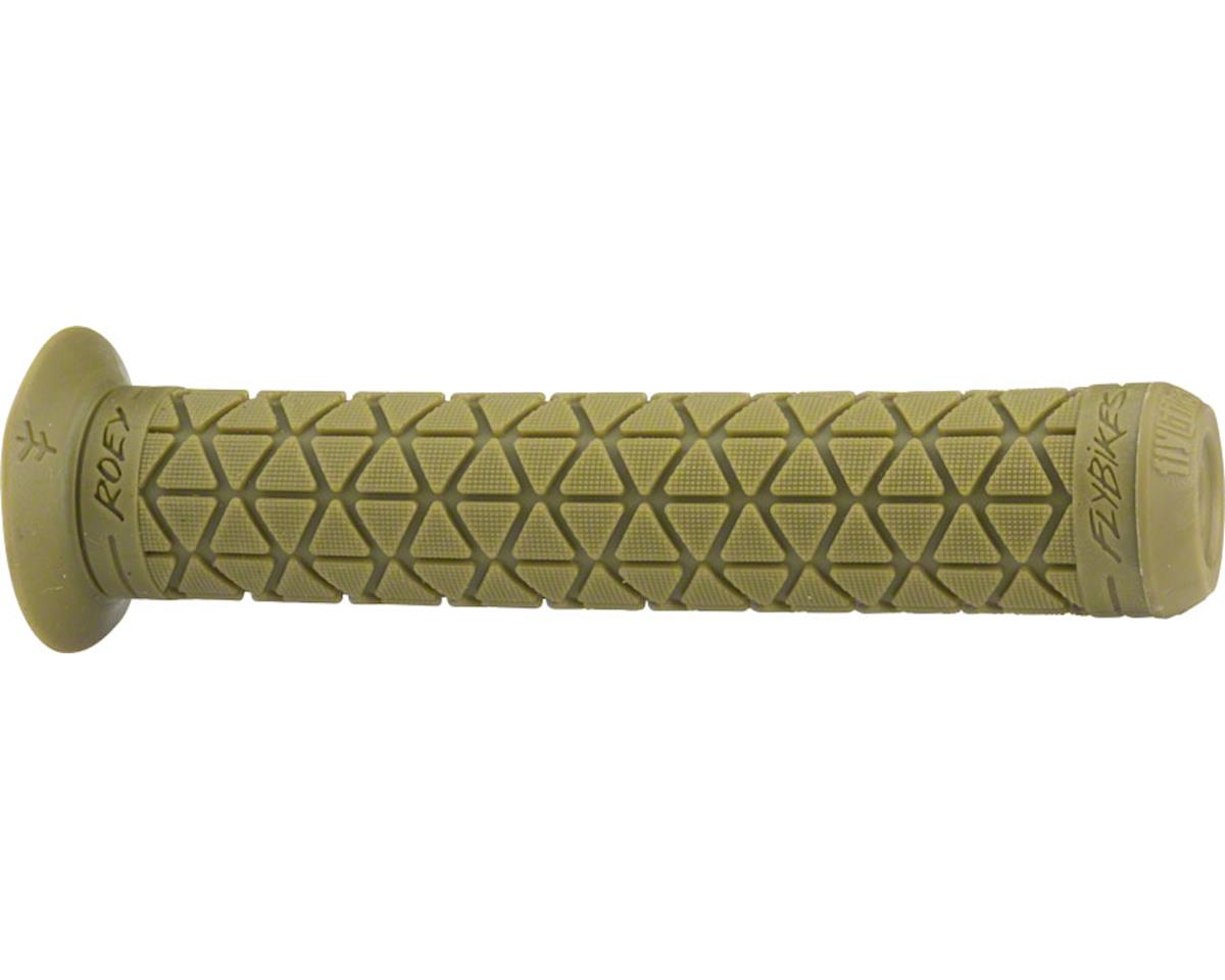 Flybikes Roey Grips - Military Green